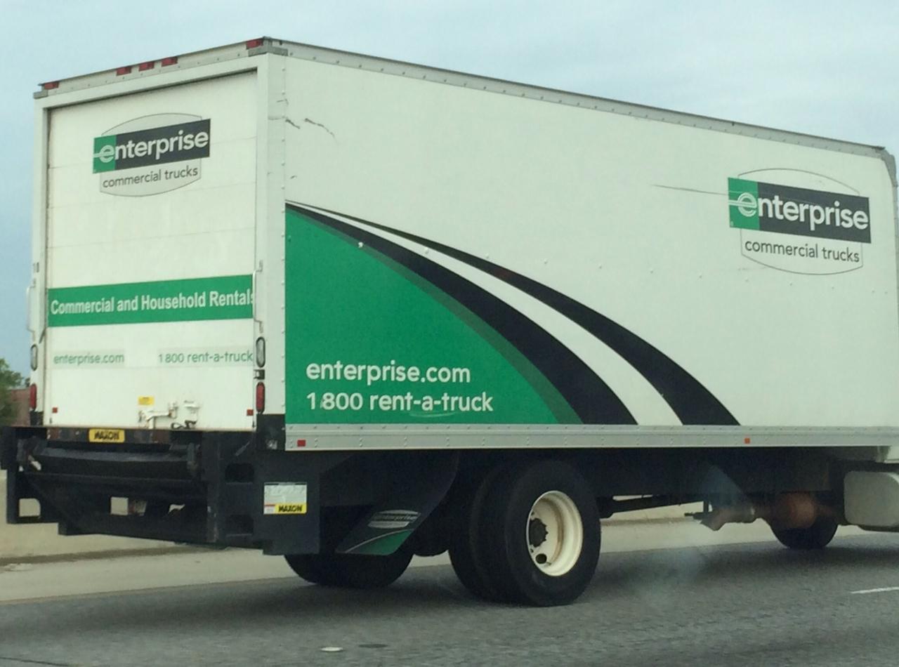 Enterprise Rental Car Corporation